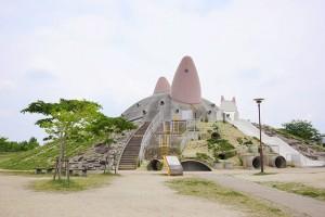 丸一日遊べる!有馬富士公園のあそびの王国【三田市の公園】