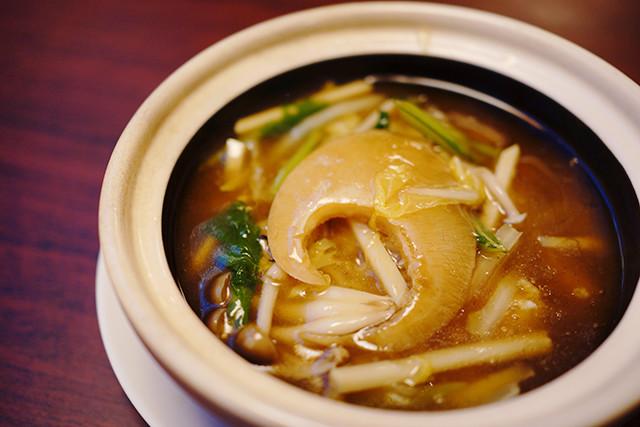 中華料理 悟空はワンランク上の絶品中華が楽しめる三田の夜市だった!