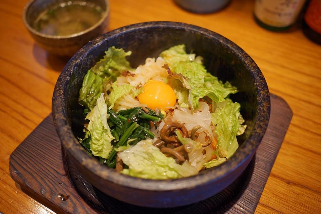 三田で美味しい韓国料理が食べたいなら韓国創作料理 泰治(やすはる)に行こう