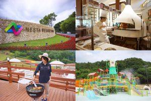 【ネスタリゾート神戸】三木市のどえらいリゾート施設の様子を見てきたよ