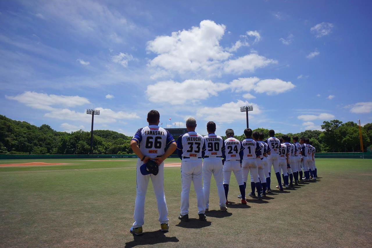 今さら聞けない!三田市の独立リーグ球団、兵庫ブルーサンダーズを徹底紹介