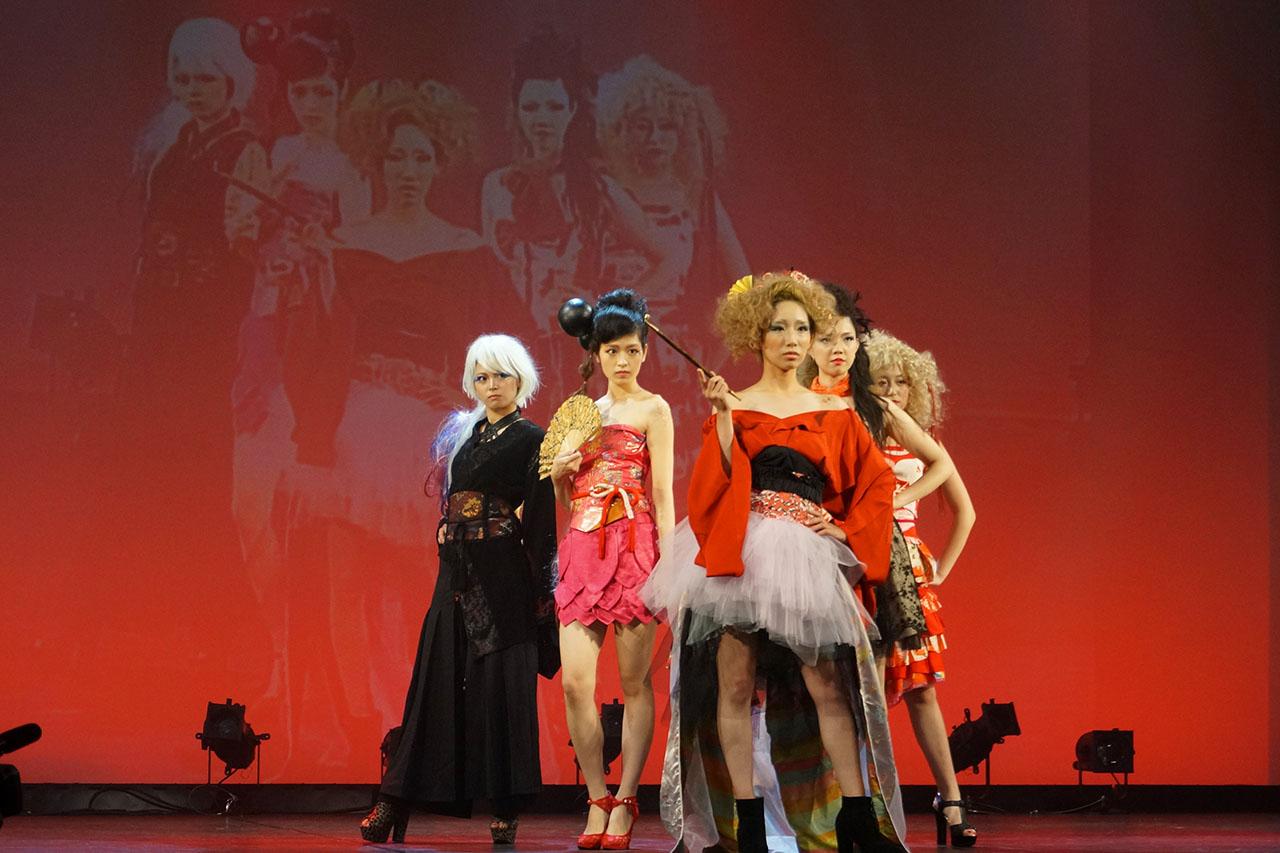 【北神戸コレクション2016】神戸市北区最大のファッションイベントに行ってきた