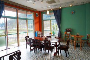 ウッディタウンのイオンシネマ1Fにカフェコートができるらしい。12月中旬オープン予定