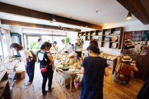 町家カフェ「寿々嘉」(JIJICA)で心と身体の癒しを体験してきた
