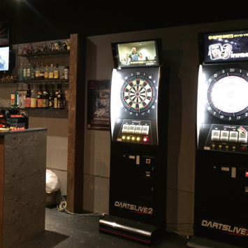 Darts & Bar THUNDER