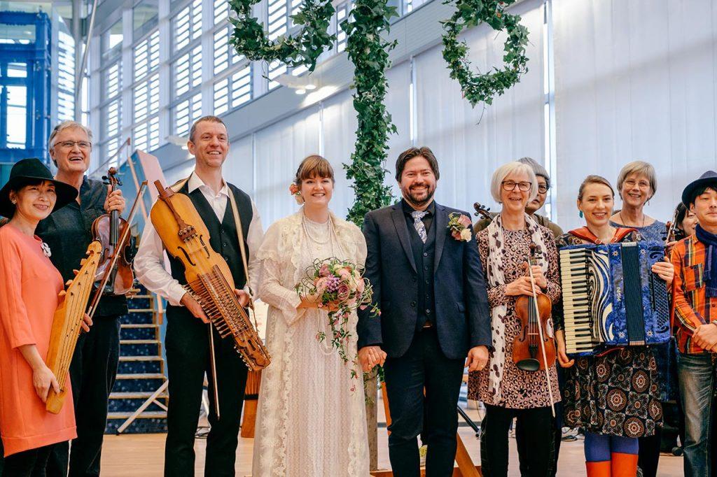 【北欧の音楽祭 2017】見どころいっぱい!朝から晩まで北欧気分を満喫してきたよ