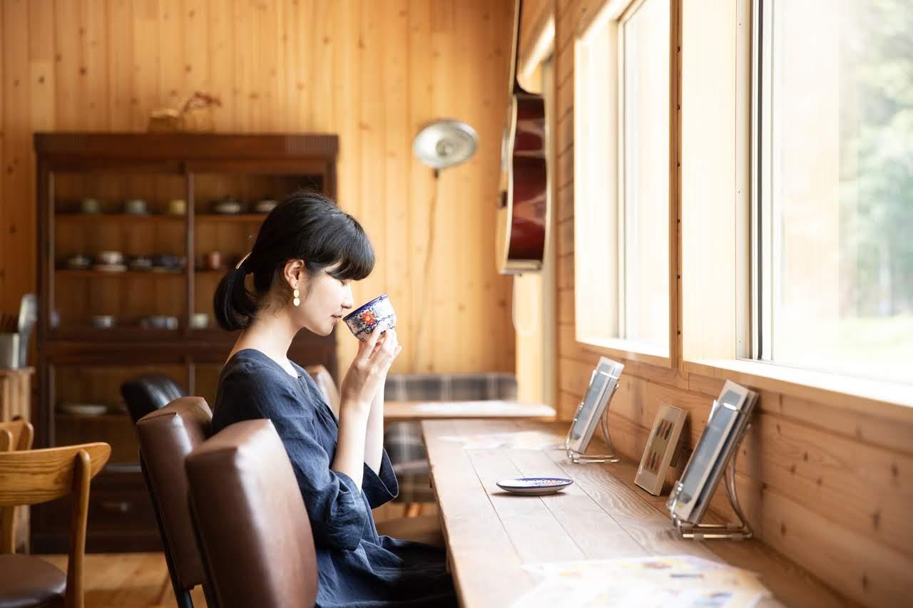 篠山の緑の中でランチとカフェが両方楽しめる!ペサパロと小倉カフェに行ってきた