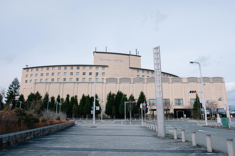 プレミア ン 神戸 三田 ザ ホテル セレクト ザ・セレクトンプレミア 神戸三田ホテル