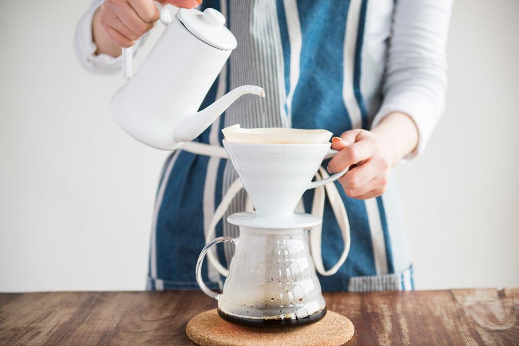 コーヒーとチョコレートのおいしい関係。気軽に楽しむ珈琲学〜バレンタイン編〜が2月12日(火)に開催