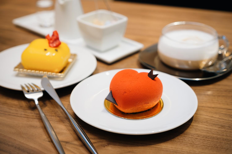 三田に新しいスタイルのケーキ屋さんが誕生!Patisserie EN(パティスリー エン)に行ってきた