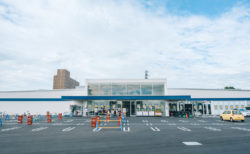 【TRIAL(トライアル)三田店】圧倒的な品揃えの24時間営業スーパーセンターができたよ!