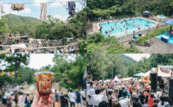 【ONE MUSIC CAMP 2019】三田の自然と音楽を堪能できる野外音楽フェスに行ってきました!
