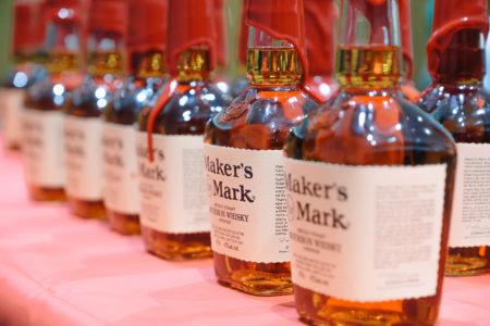 お酒をおいしく飲んで社会貢献ができるイベント「レッドトップチャリティー」が11月14日まで開催