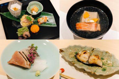 三田駅前「おととごはん味保」(みほ)でお魚が美味しい本格和食を食べてきた