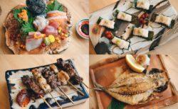 【炭焼ホルモン水産】鉄板フィンガーがリニューアルしてホルモンと海鮮料理の屋台風居酒屋になったよ!