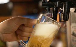 自宅でおいしい本格生ビールが飲める!ツキモト酒類のビールサーバーレンタル