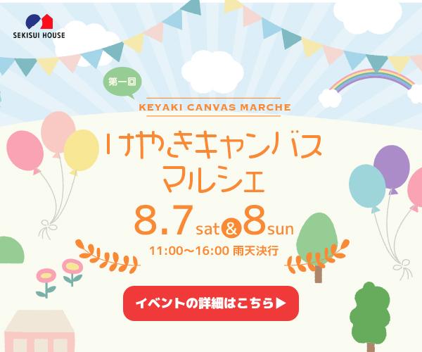 セキスイハウス 三田ウッディタウンけやき台3丁目 KEYAKI CANVAS モデルハウス公開中4